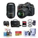Great Deals on the Nikon D7100 from Adorama